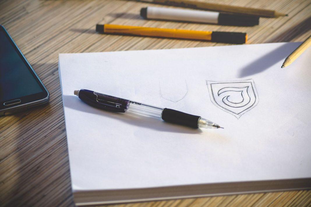 Ein Logo entwerfen mit wenig Budget