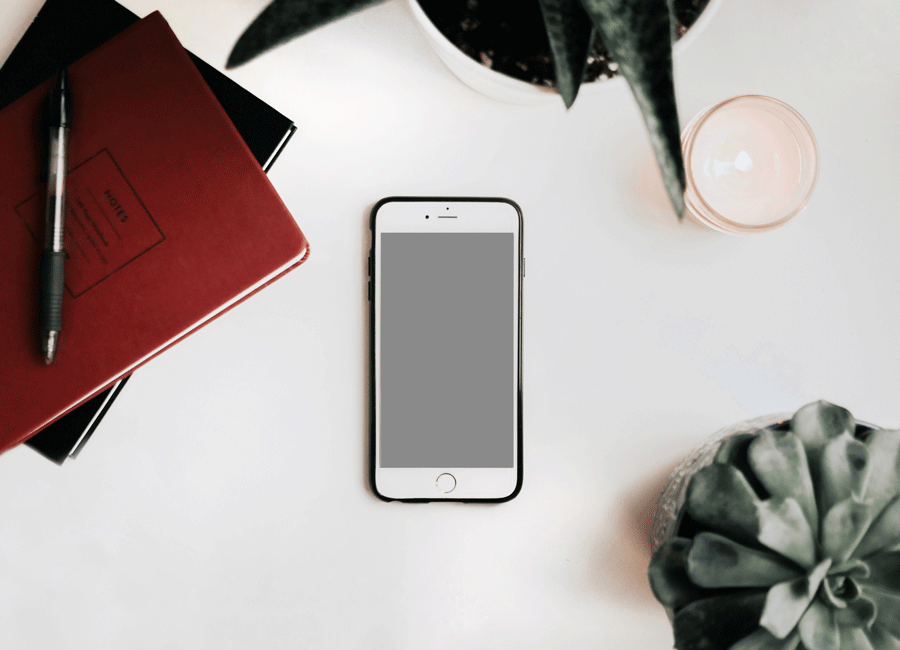 digital detox smartphone