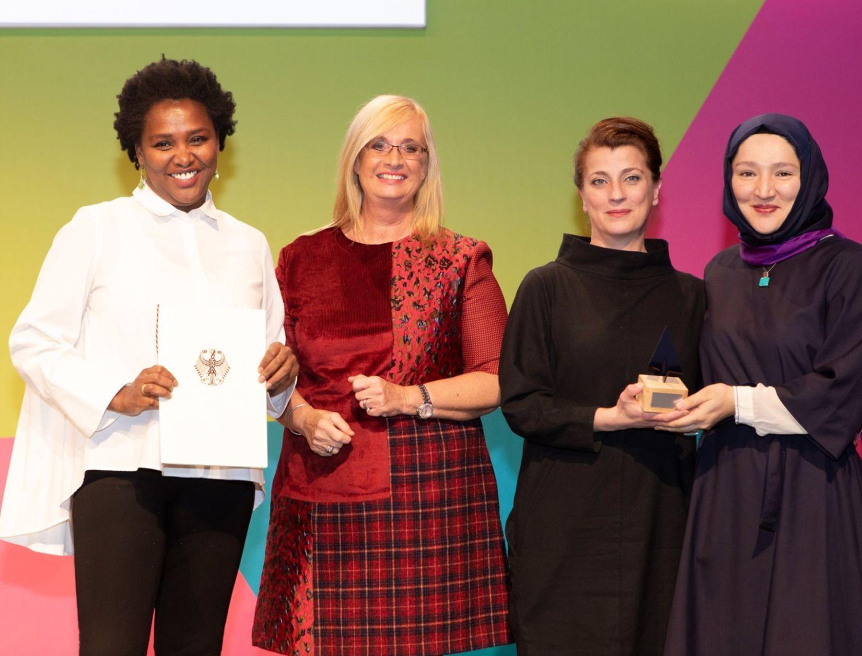 Frauen gründen anders: Wie Female Entrepreneurship die Startup-Welt aufmischt