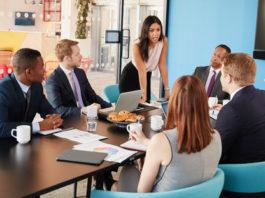 8 Faktoren für erfolgreiche Start-ups