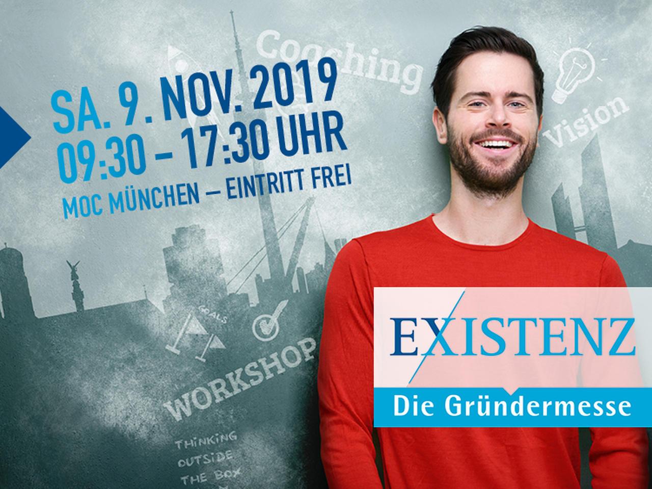 IHK EXISTENZ - Die Gründermesse