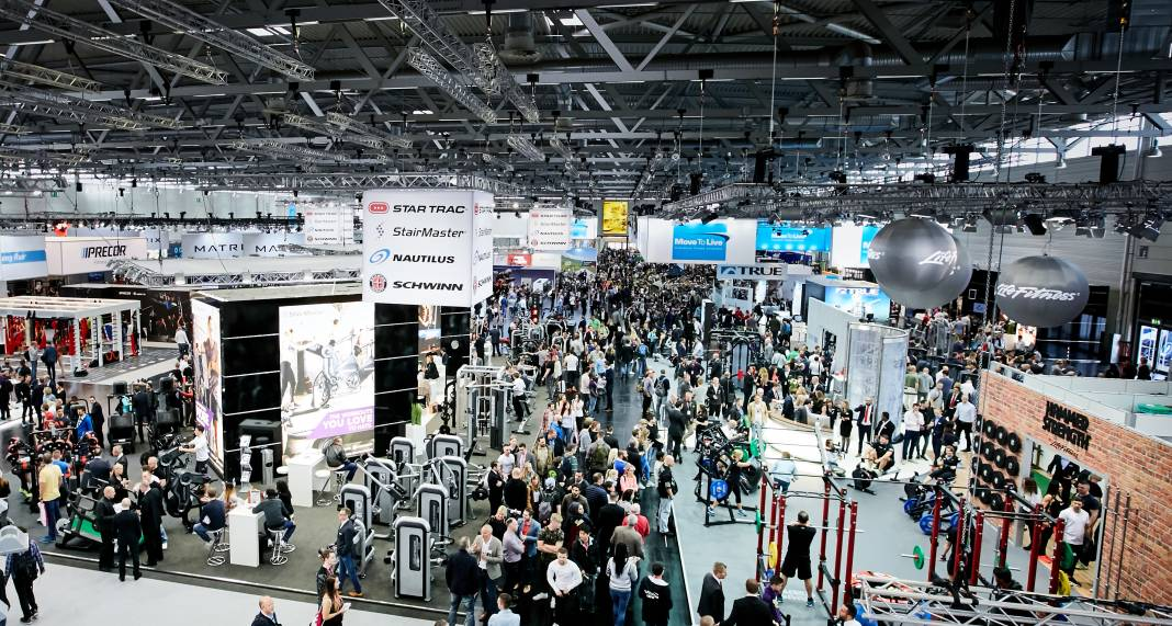 Presseschau_Fibo_Fitness Start-Up