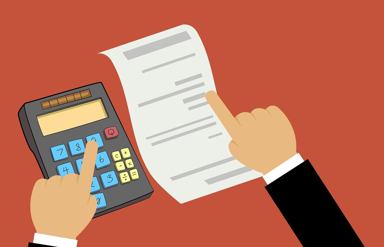 financial_Calculate