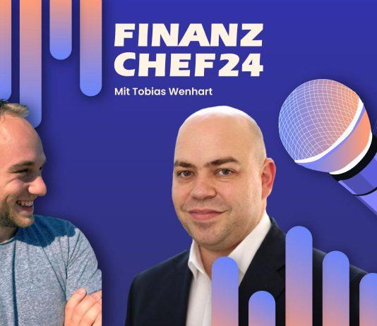 Podcast mit Finanzchef24 über die wichtigsten Versicherungen für Startups