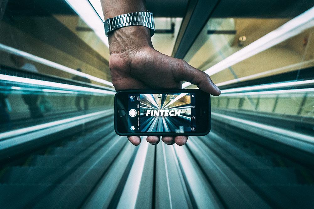 Fintech - Die stille Revolution der Finanzbranche