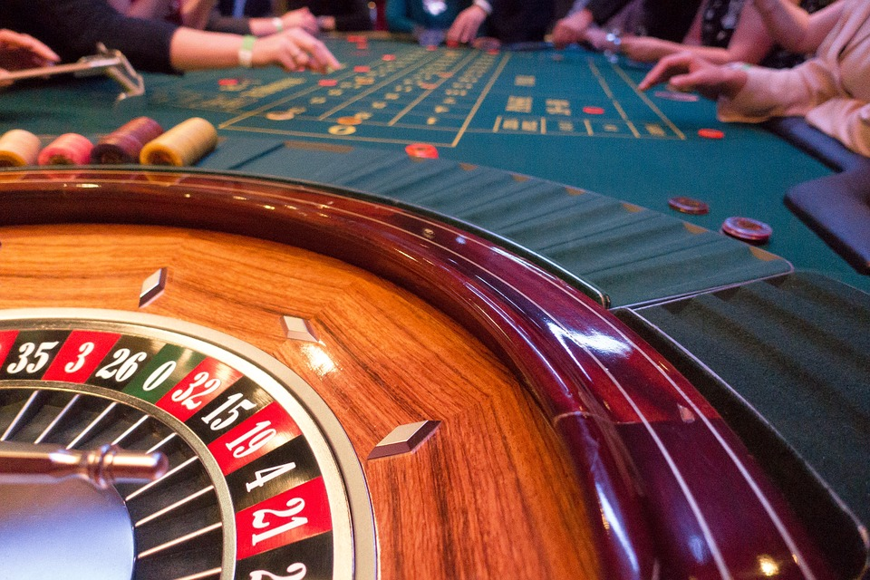 Gaming Foto Casino