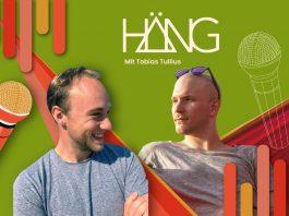 Tobias Tullius im Podcast Interview über sein Startup HÄNG
