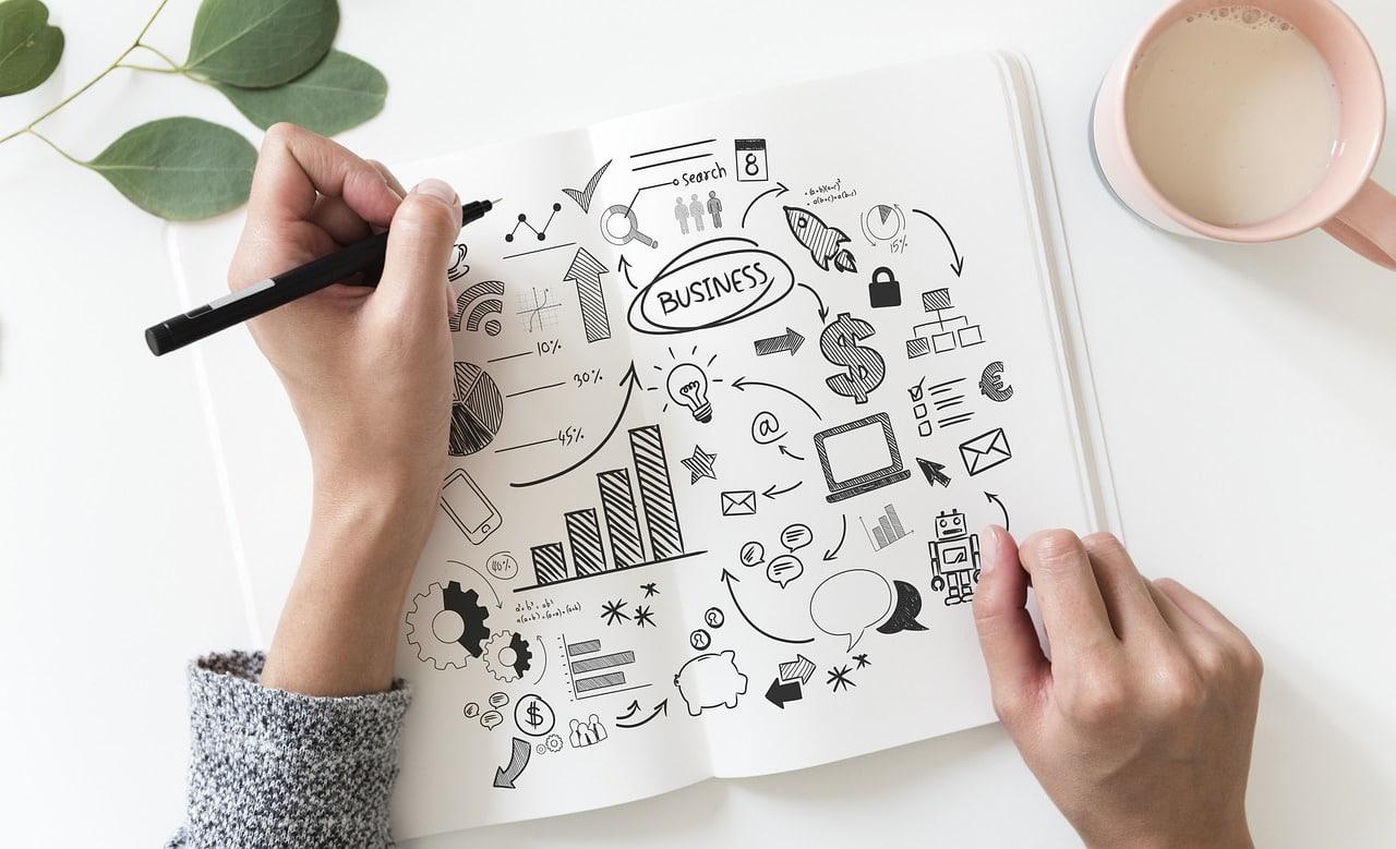 Der Reiz der Gründerszene: Die fünf wichtigsten Tools für erfolgreiche Start-ups