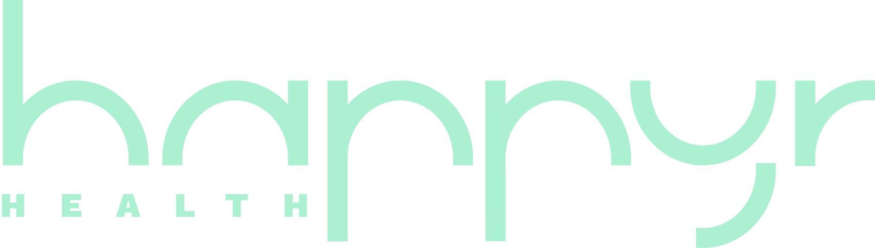 Happyr_health_Logo_startup