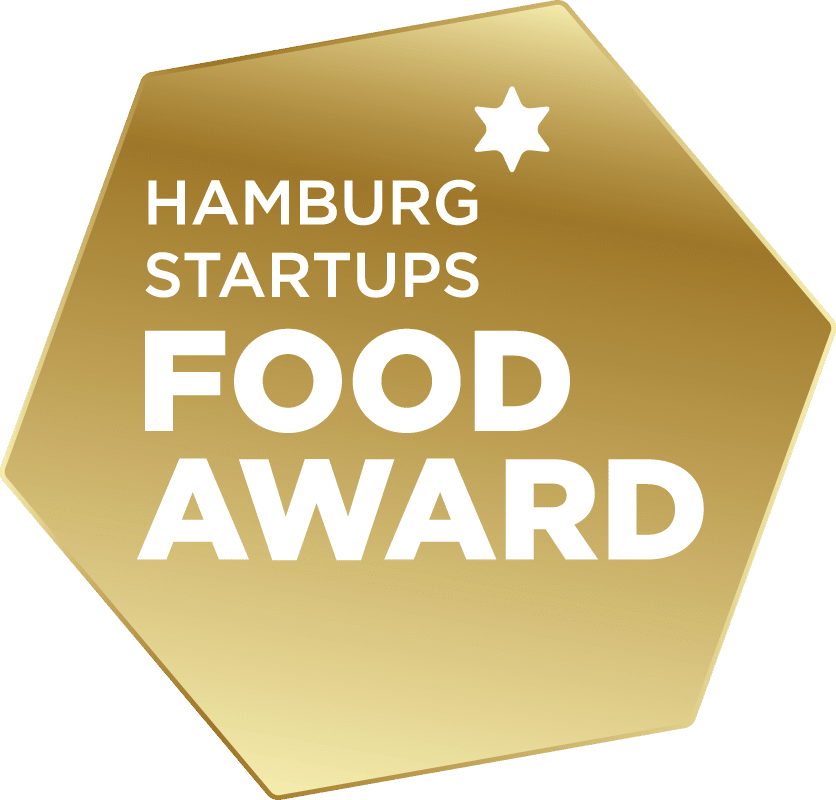 Hamburg Startups FOOD AWARD 2017