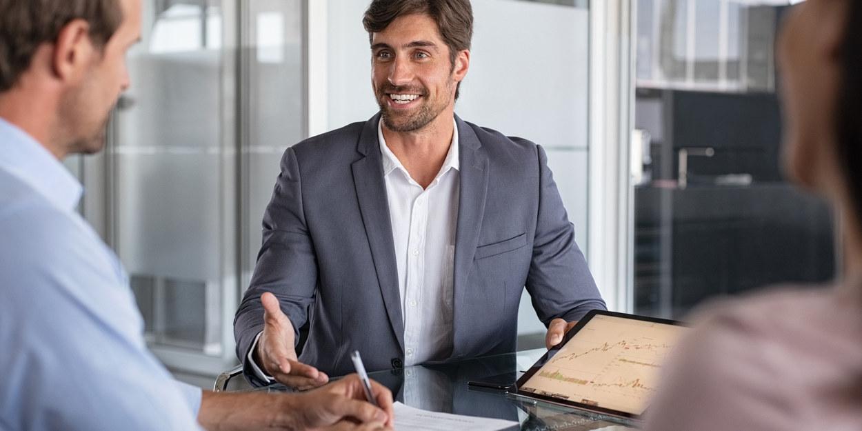 Warum die richtige Versicherung ab der ersten Stunde für Startups wichtig ist.