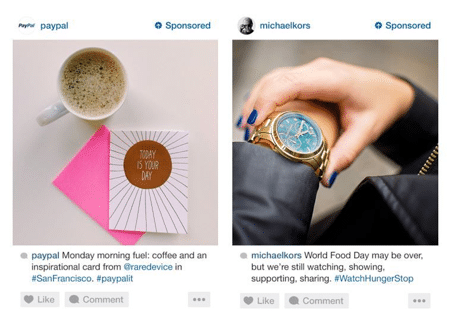 Instagram Start-up Karriere