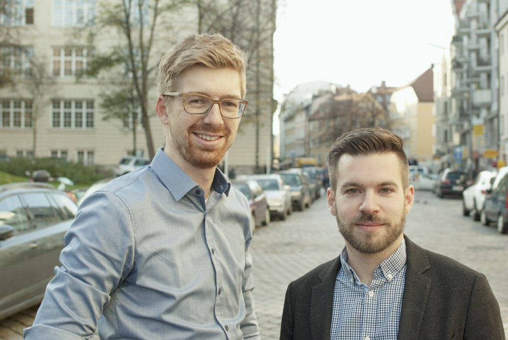 jobify Jobsuche Start-up