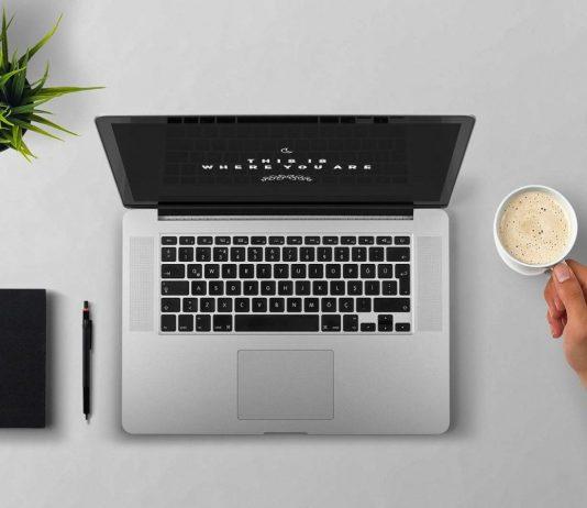 Laptop-Marketing-Business-Online