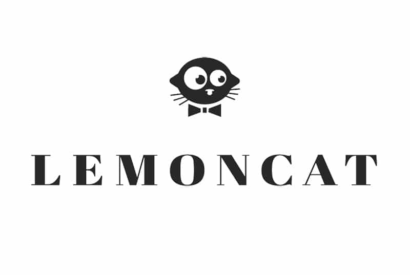 Lemoncat Logo