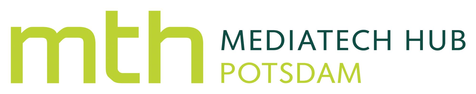 MTH Mediatech Hub Logo