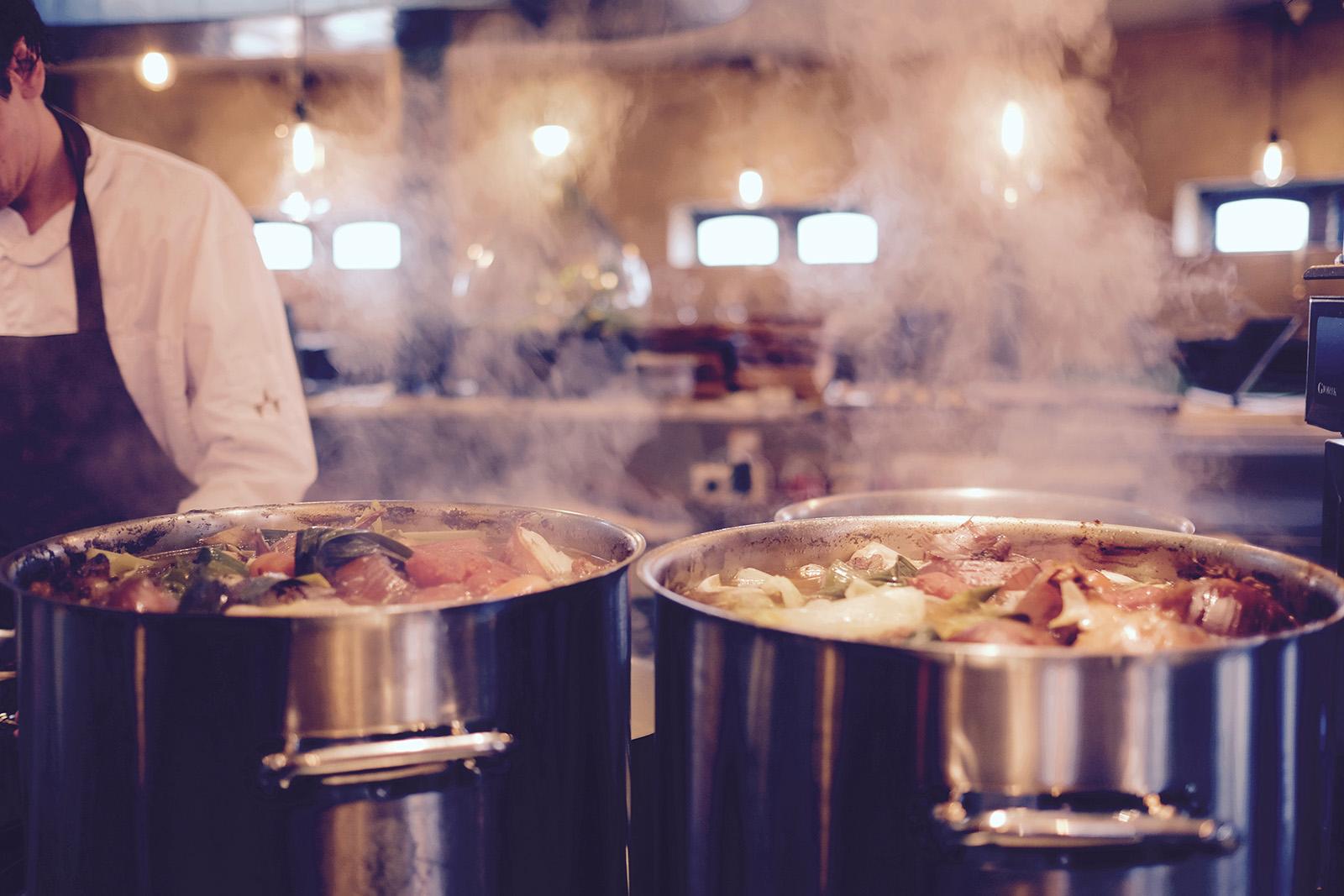 Mittags-Munchies #2: Die besten Lunch-Locations rund um's Schlesische Tor