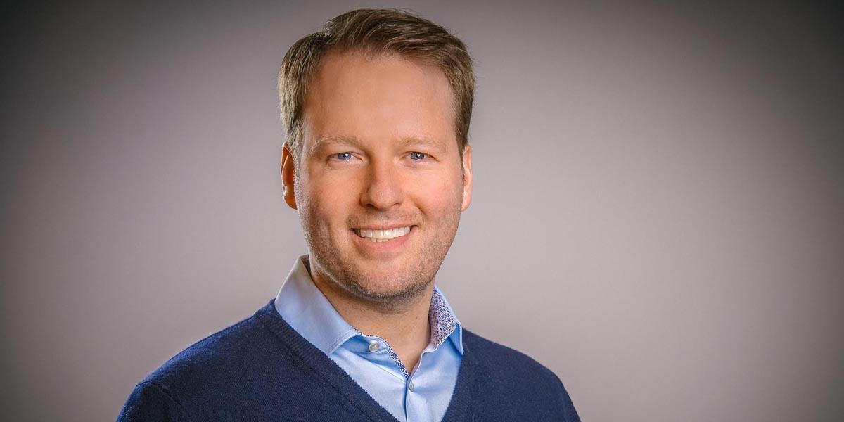 Interview mit Matthias Spanic, Managing Director der scrappel GmbH