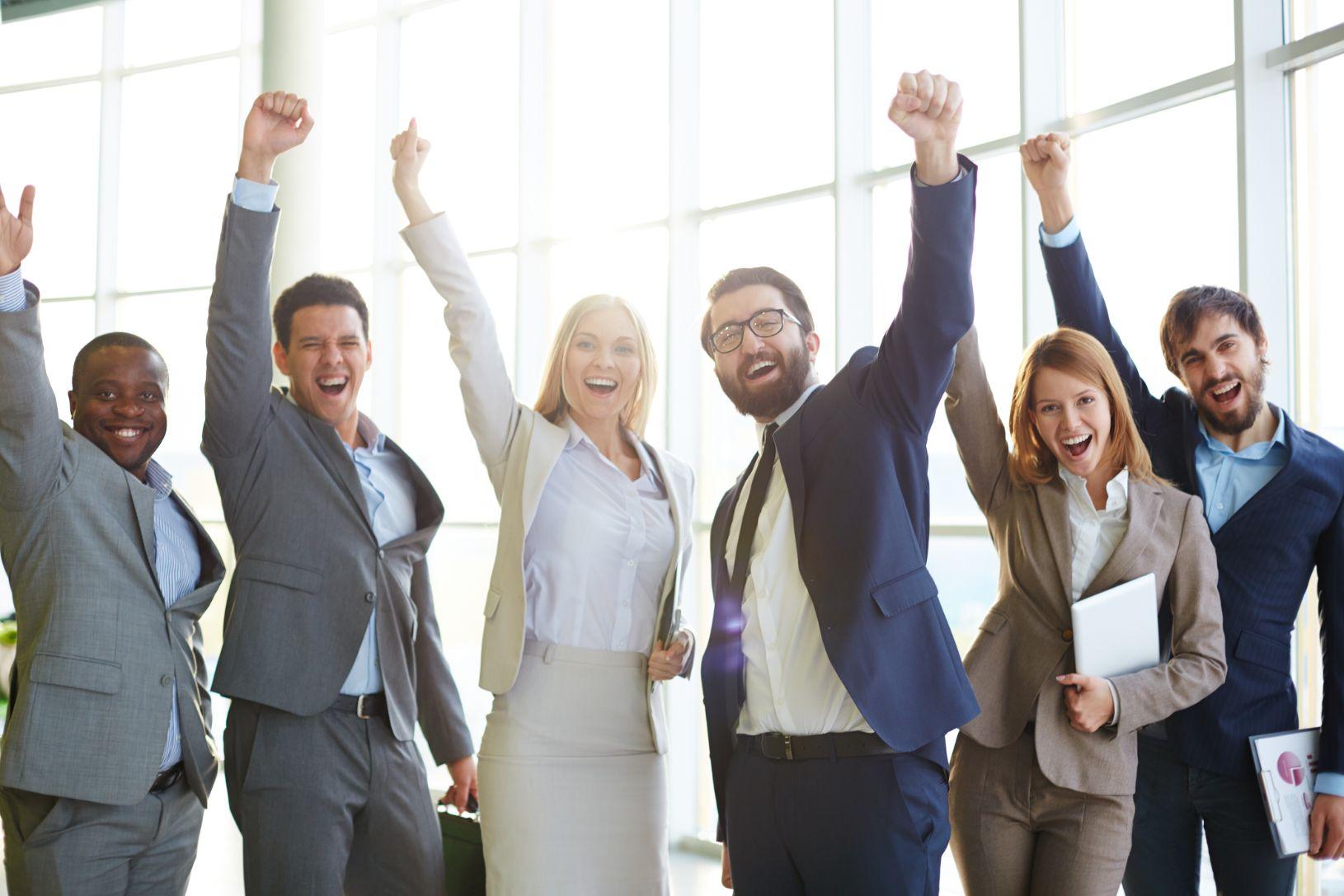 Mitarbeiterbeteiligungen – Die neue Chance für deinen Startup-Erfolg