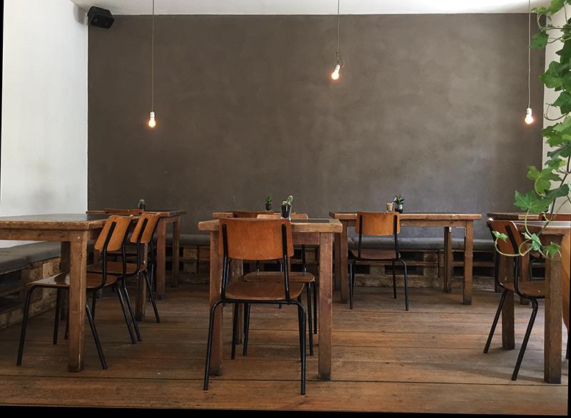 Mittags-Munchies: Die besten Lunch-Locations in Kreuzberg - #1 Kottbusser Tor