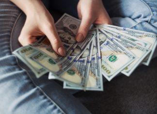 Geld Startup Steuern Sparen