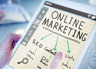 Online_Marketing_Startup_Wachstum