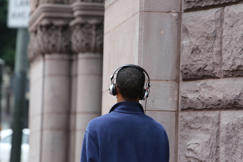 8 Podcasts für Gründer