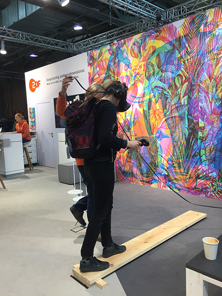 re:publica 2017 - Virtual Reality