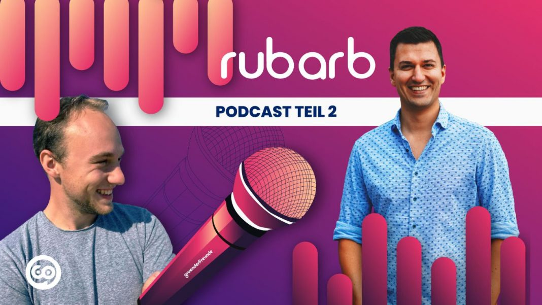 rubarb_Podcast_Sparplan_Fintech