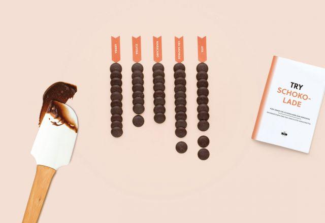 TRY Schokolade Gruenderfreunde