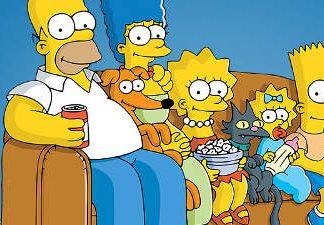 Presseschau Simpsons