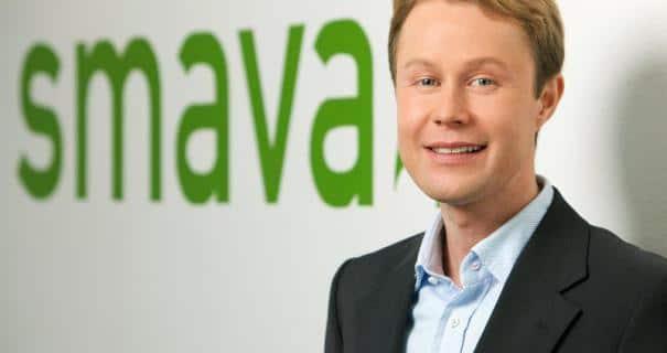 Querschnitt Fintech:#9 - Smava verschenkt Geld, Falcon stellt Bitcoin-Geldautomat auf, Ergo bündelt Startup-Campus