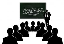 Bild eines Coaching Workshops