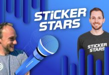 Stickerstars_Podcast_Startup_Paninibilder