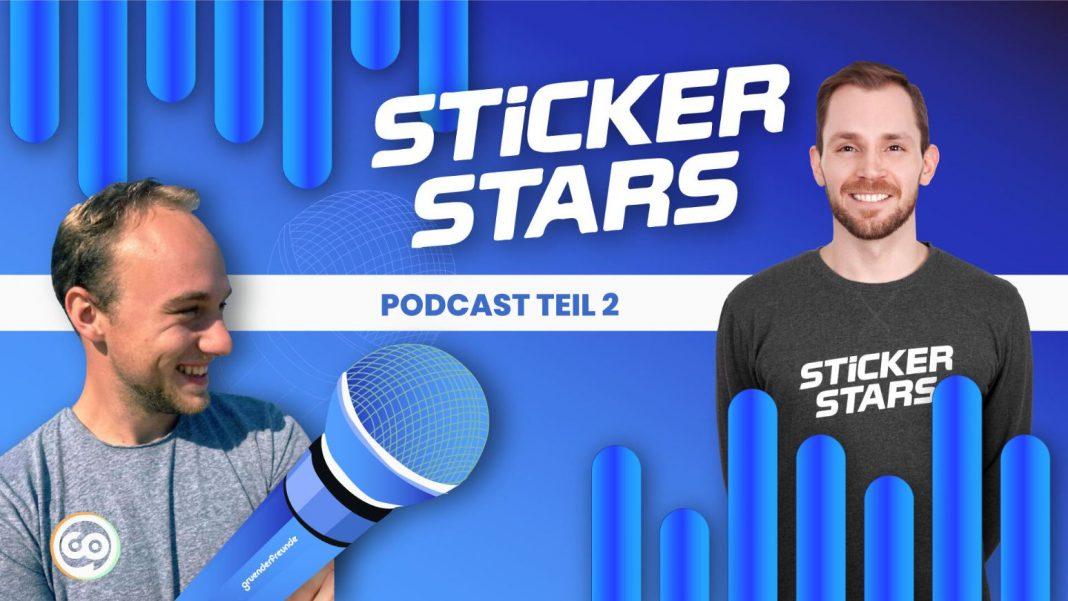 Stickersstars_Podcast_Interview_Startup_Gruender