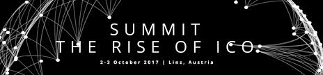 Rise of ICO Linz 2017/2018