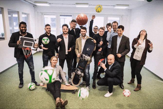 Startup Sponsoo und die Suche nach Entwicklern: von Irrungen und Wirrungen