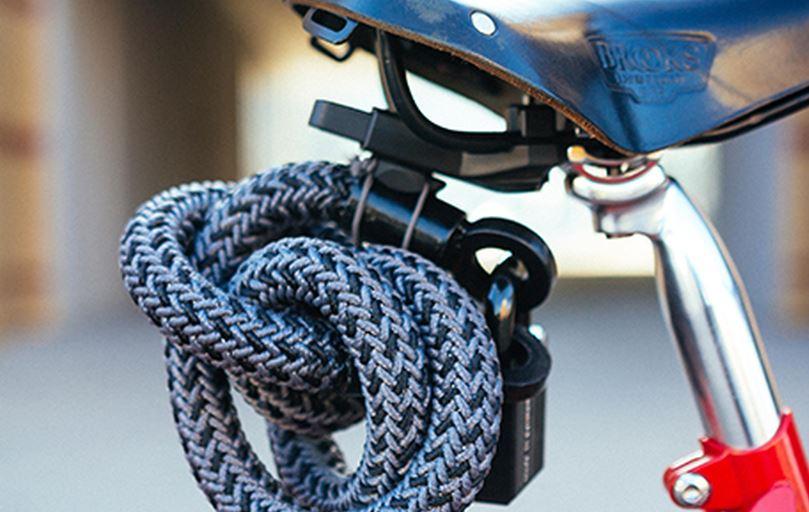 tex-lock - ein neuartiges Fahrradschloss stellt sich vor