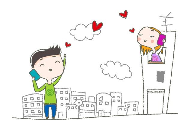 whispar - wenn es beim Dating auf die Stimme ankommt
